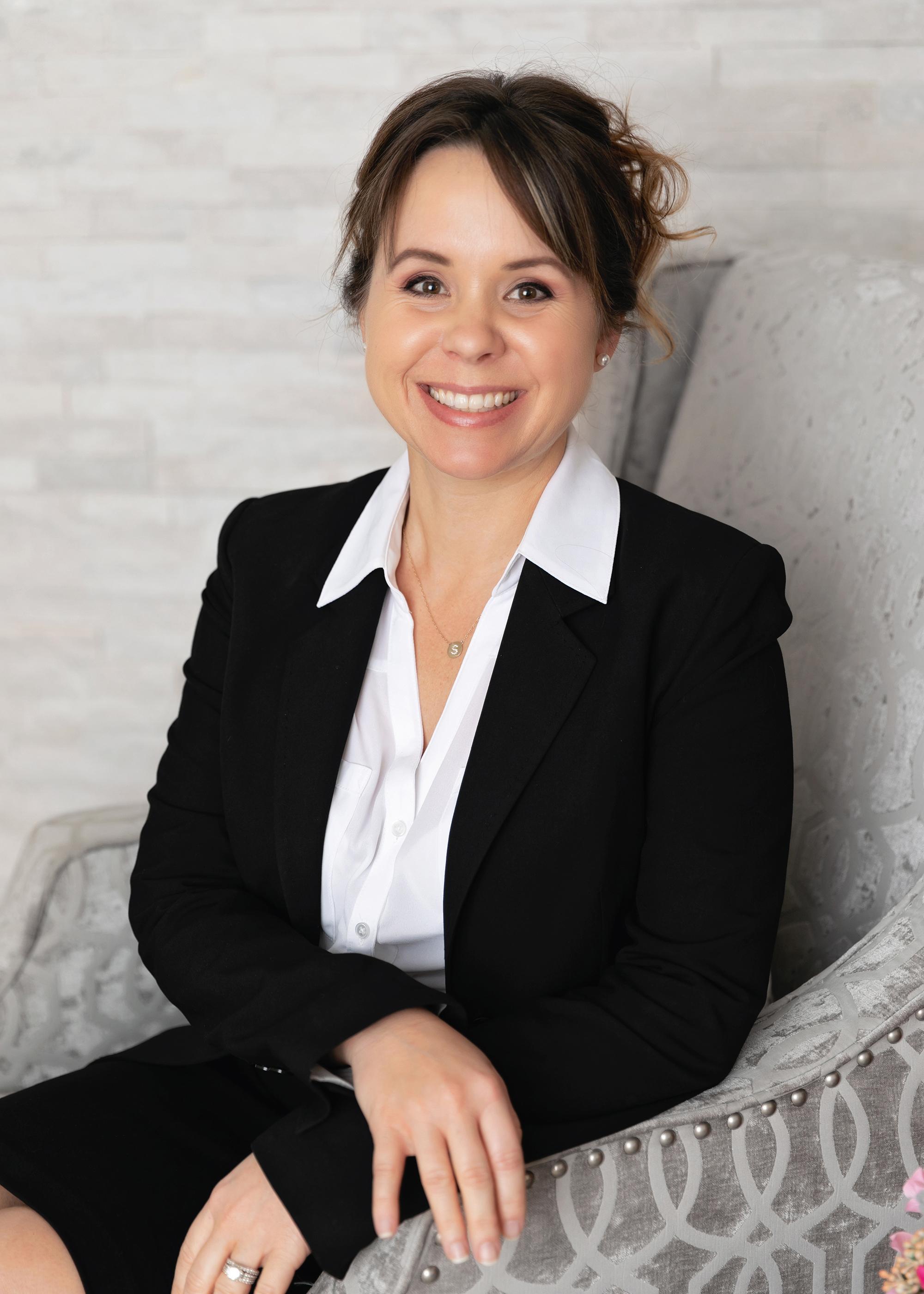 Sarah Cash, ARNP