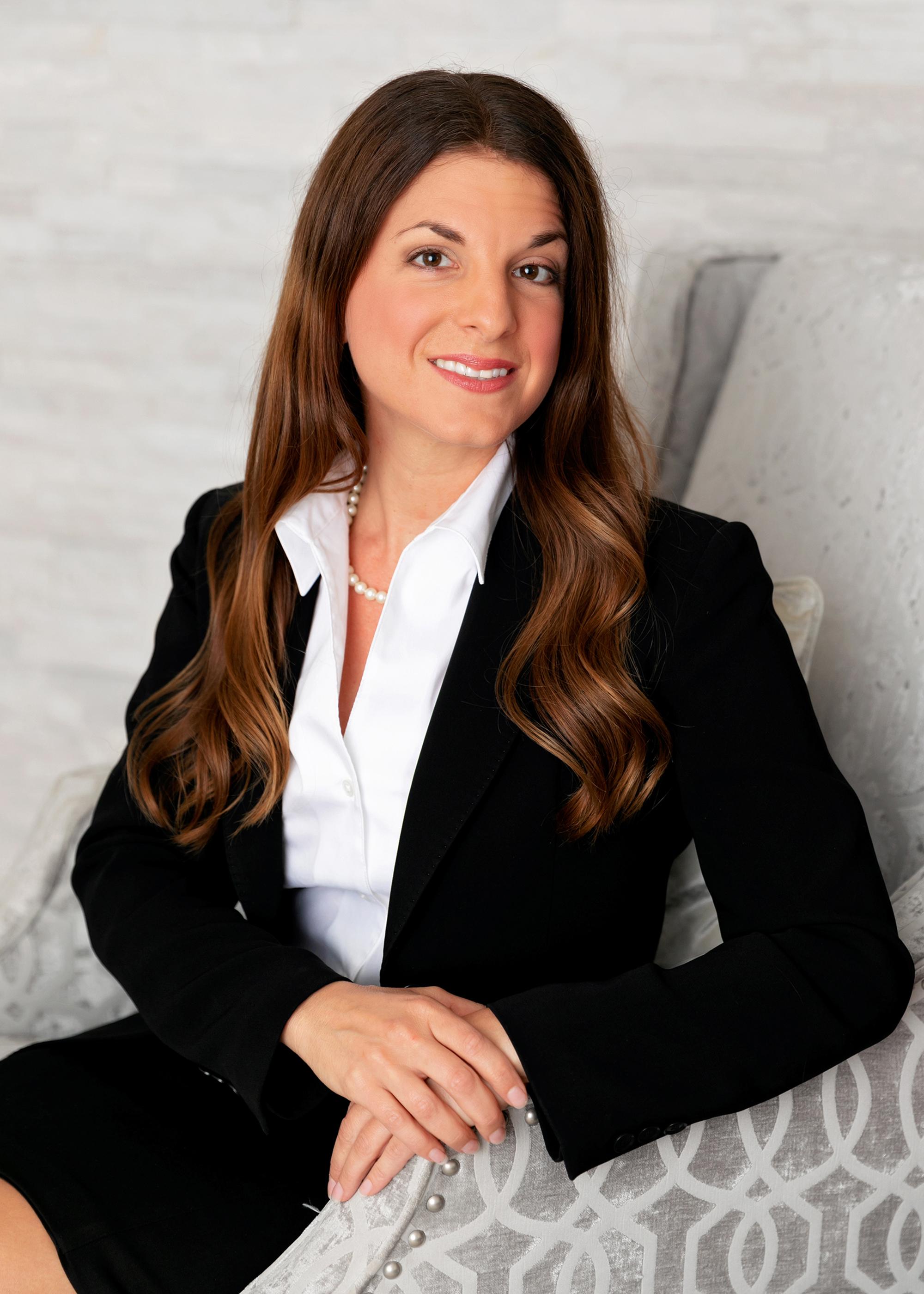 Stephanie Frank, ARNP